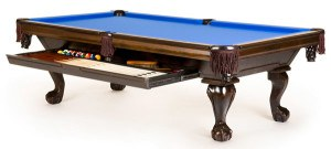 Pool table services and movers and service in Carbondale Illinois